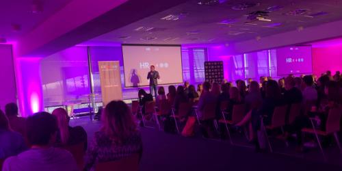 konferencja Hrcamp 2019