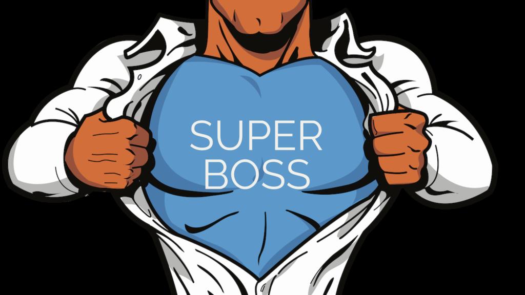 boss branding marka przełożonego marketing osobisty lidera