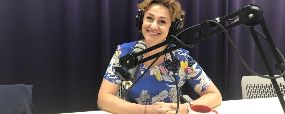 Paulina Mazur podcast nowoczesny lider personal branding