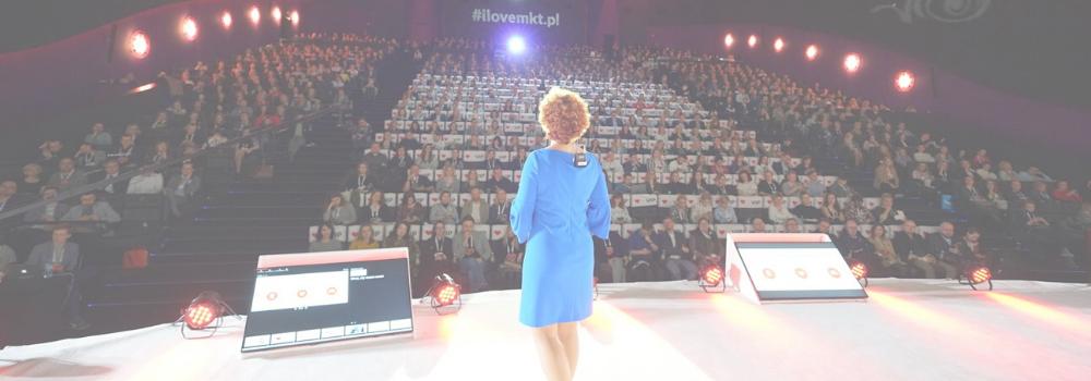 Paulina Mazur prezentacje