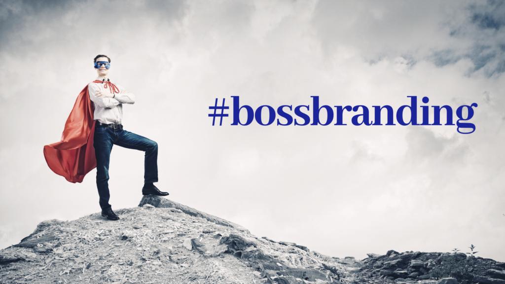 o czym jest bossbranding