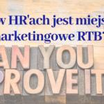Czy w HRach jest miejsce na marketingowe RTB?