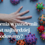 Pokolenia w pandemii: kto jest najbardziej poszkodowany?