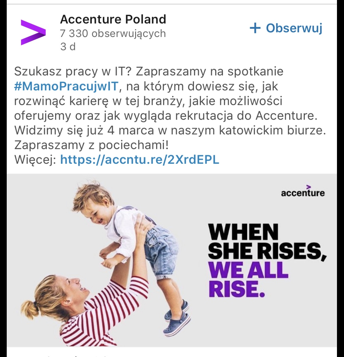 Accenture diversity