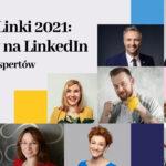 Trendy na LinkedIn 2021 Trendlinki